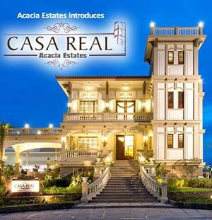 Casa Real For Rent