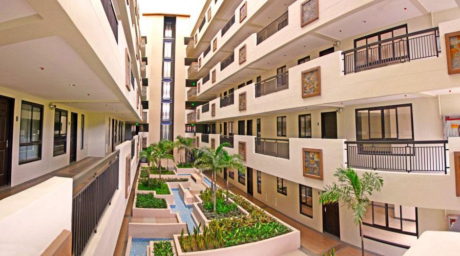 Image via DMCI Homes - Accolade Place