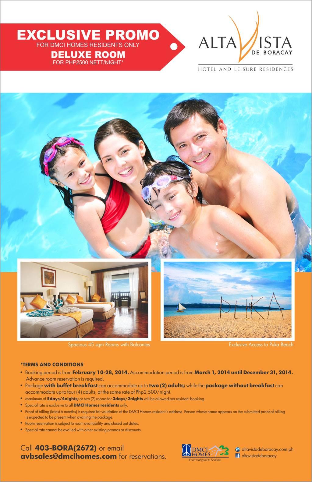 AVB Homeowners promo