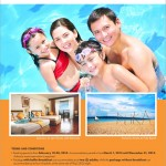 Boracay Getaway at P2500 nett/night exclusive for DMCI Homes residents