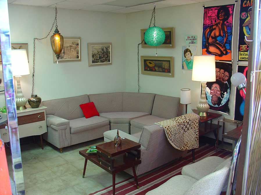 condo artist interior design idea