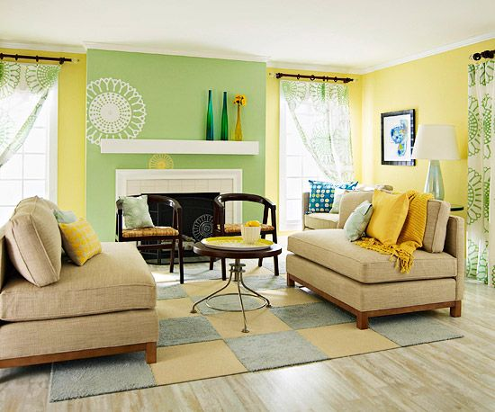 condo summer interior design idea - Condo Design Ideas