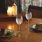 Romantic Valentine's Day Dinner Made Easy In Your Condo Home