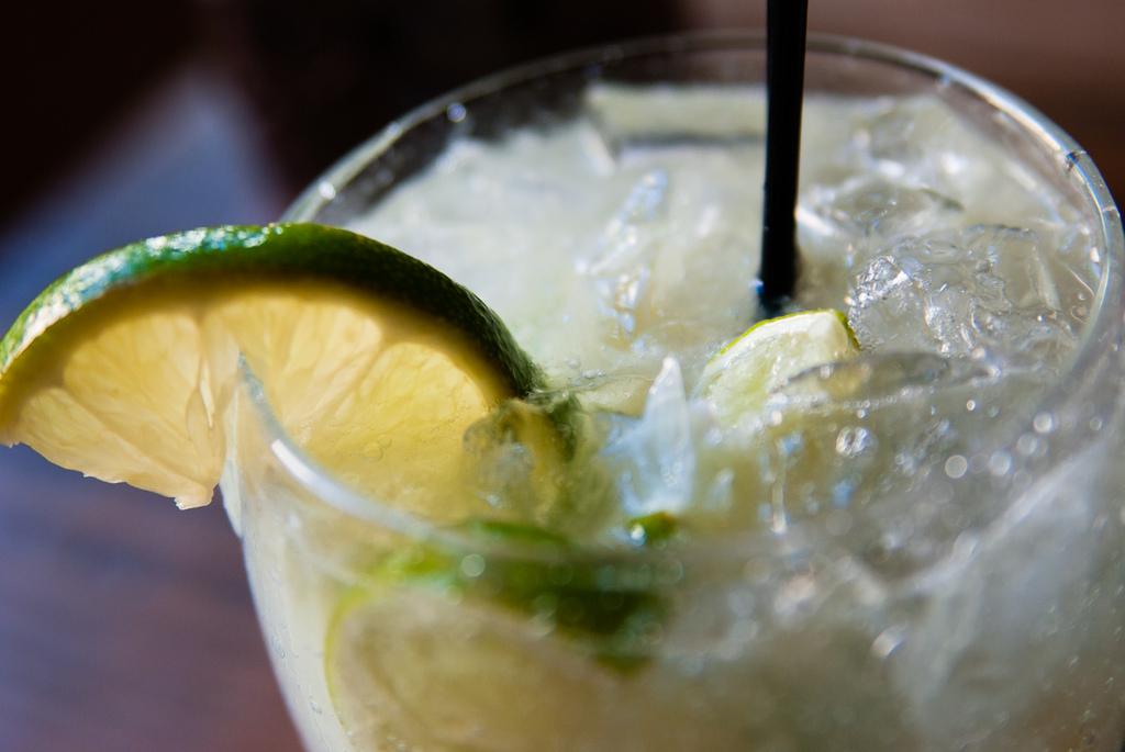 condo summer drinks
