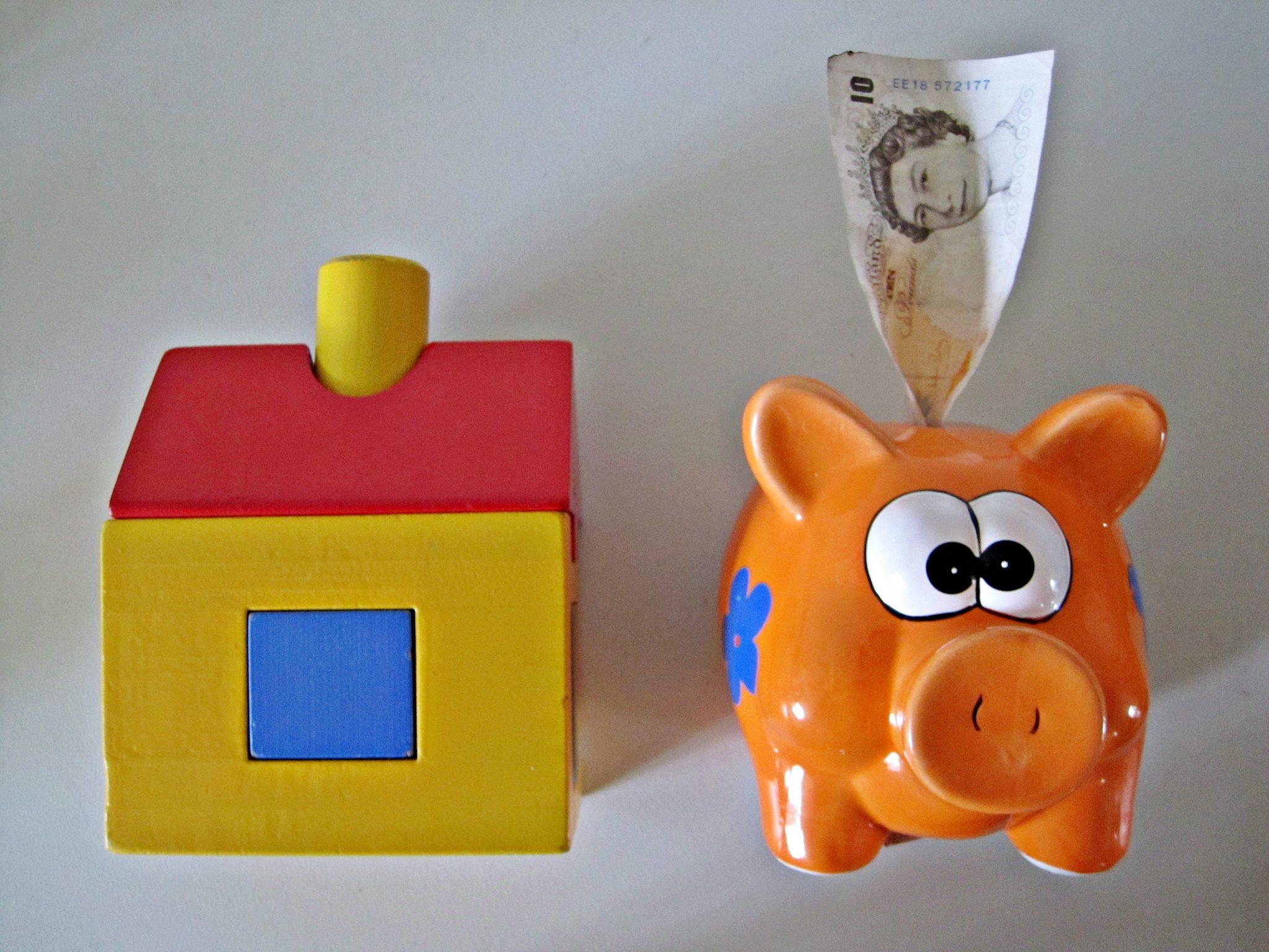 small condo purchase saves money