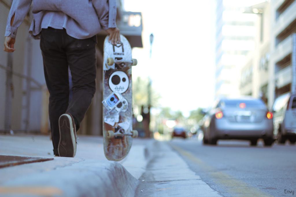 condo walking