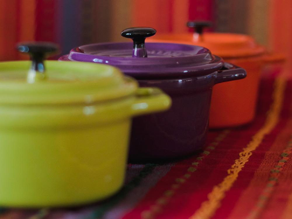 condo cookware