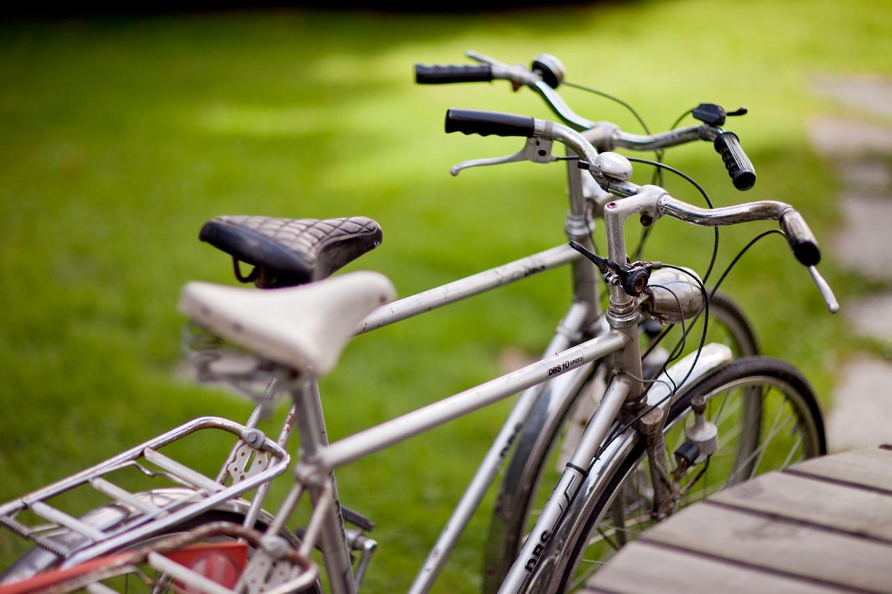condo bike