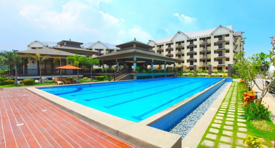 East Raya Gardens Condominium