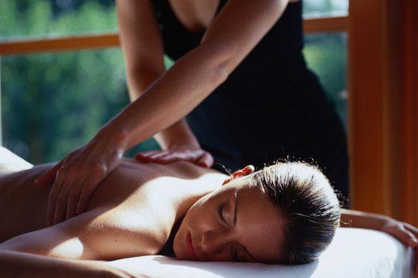 condo massage