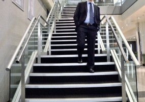 The Surprising Value Of Stairs Rather Than The Condo Elevator