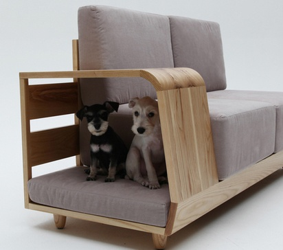 pets furniture. doghouse sofa pet furniture pets e