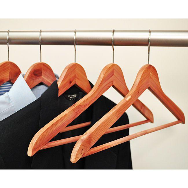 condo closet hanger