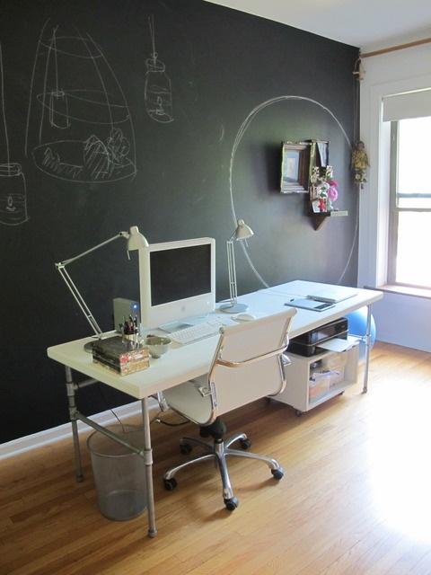 condo office design