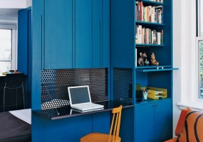 Condo Office Designs That'll Motivate You to Work More