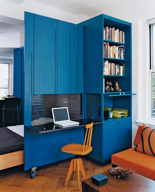 condo office interior design