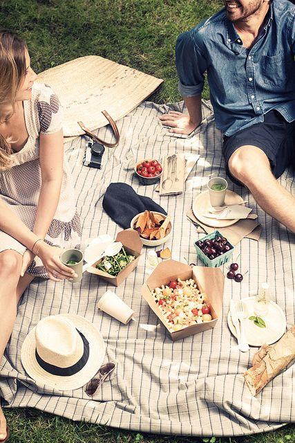 condo picnic