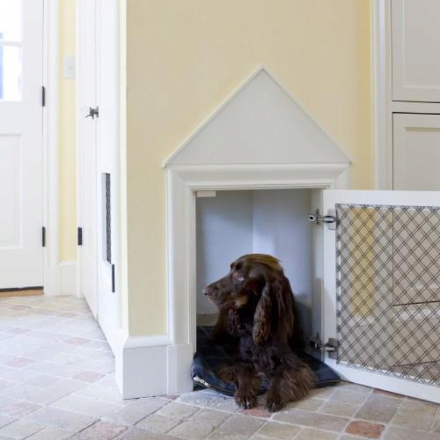 10 condo furnitures that ll make your pets feel at home - Unique indoor dog houses ...