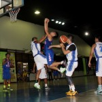 Cedar Crest senior, junior teams seize double championship wins in 4th Inter-Community Basketball Tourney