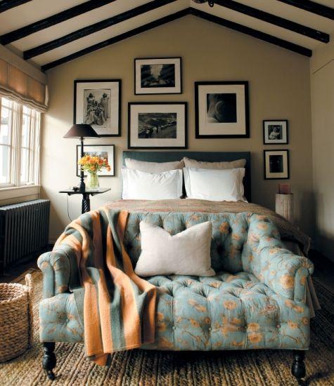 condo bedroom design idea