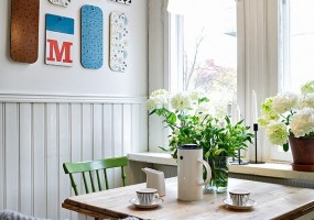 9 Refreshing Kitchen Designs for Your Condo Kitchen