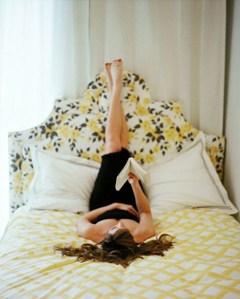 well-designed condo bedroom increases creativity