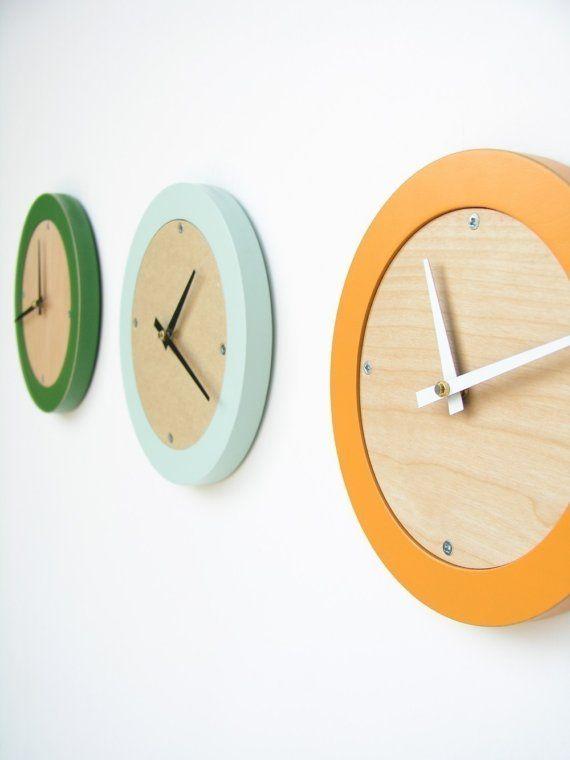 condo bedroom clock