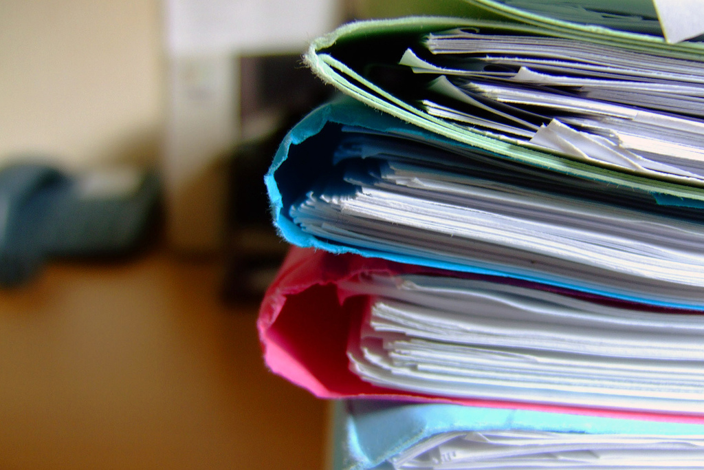 document condo problems