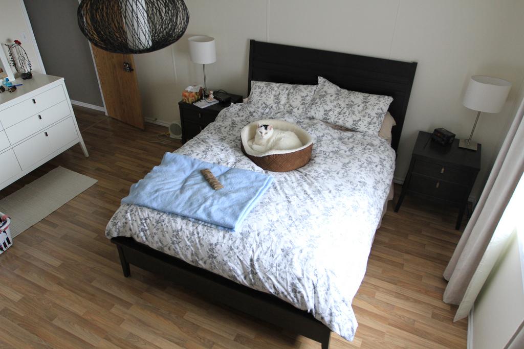 redecorate you condo bedroom
