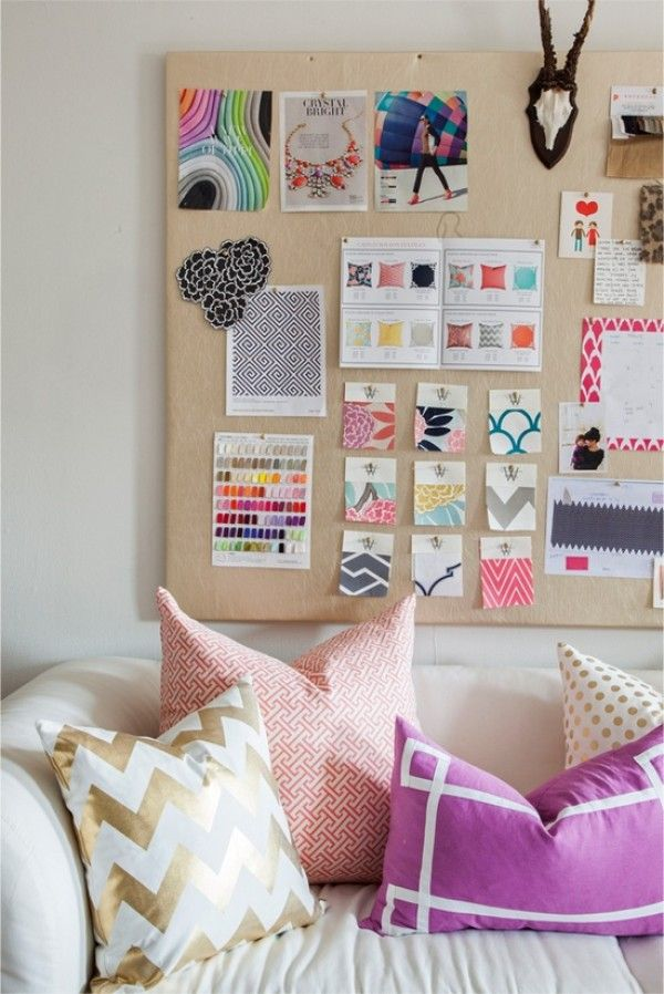 A DIY List To Inspire You