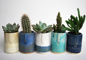 15 Creative DIY Planters for an Eco-friendly Condo