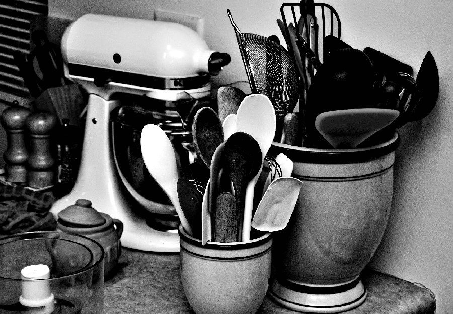 Prioritize Kitchen Utensils for Everyday Use