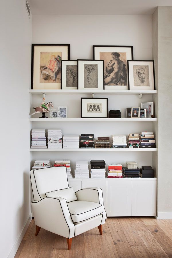 Room for Book Worms