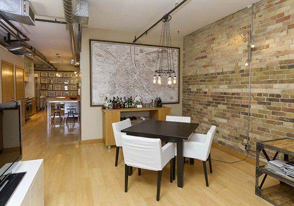 Modern Design Ideas For Your Condo