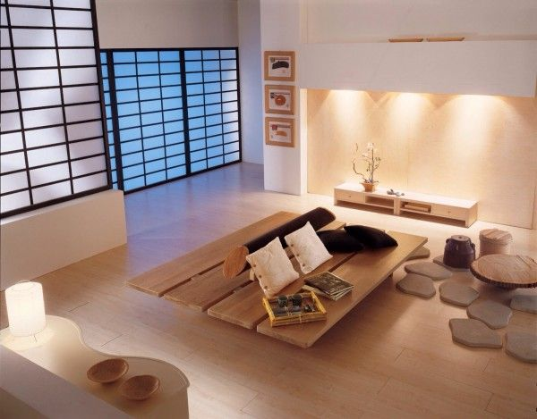 Zen Inspired