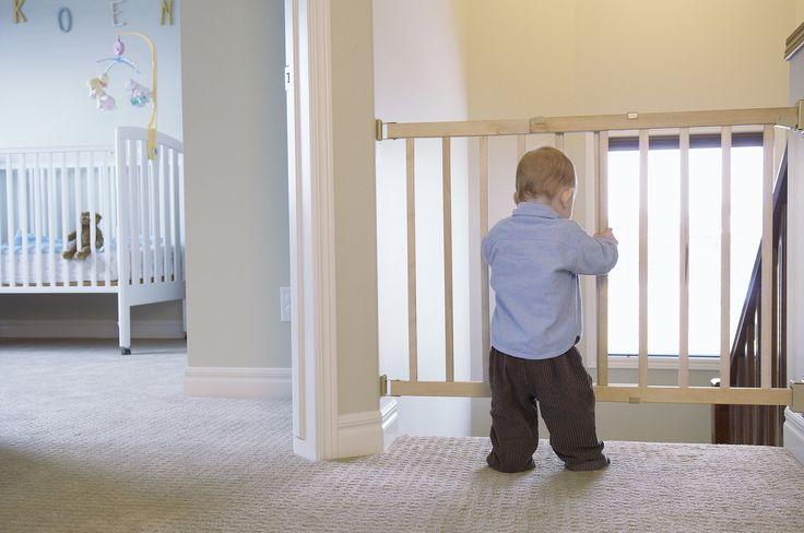 baby-proof your condo