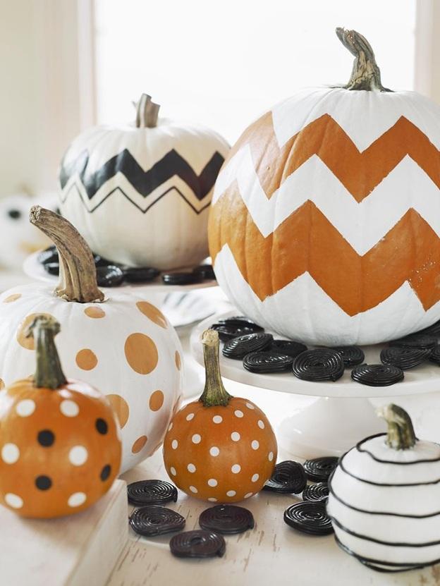 Condo Halloween Pumpkin