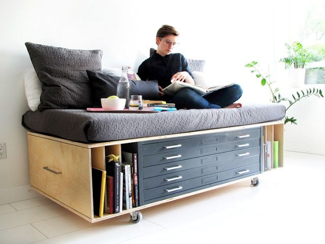 Double Duty Furniture