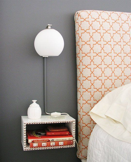 Feel Cozy With Bedroom Lights