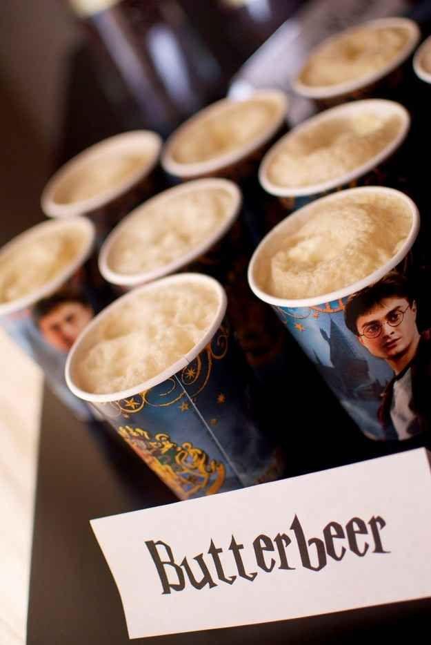 Harry Potter Condo Halloween