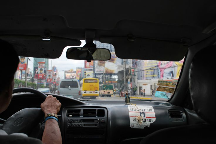 Requesting For A Taxi Condo Hacks