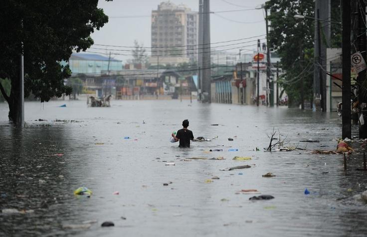Say Goodbye To Floods