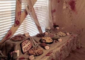 10 Spooktacular Halloween Theme Ideas for Your Condo