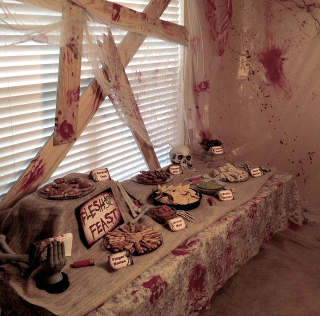10 Spooktacular Halloween Theme Ideas for Your Condo