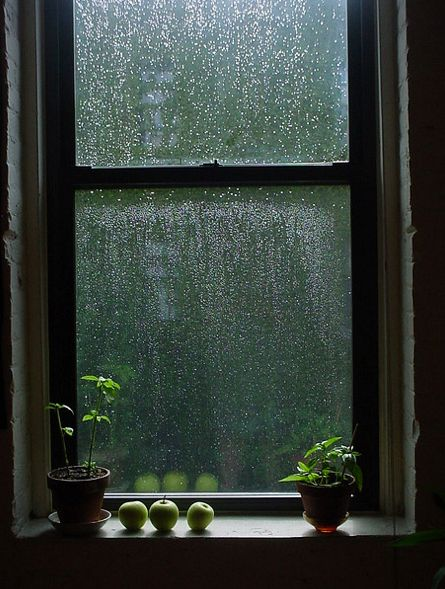 Warm up windows