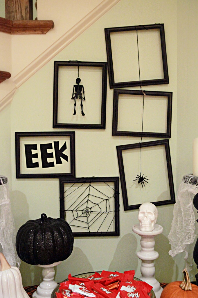 Halloween Indoor Decoration Ideas For Your Condominium