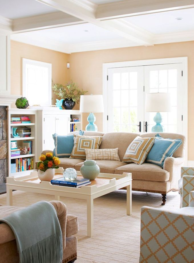 Open Up Your Space With Paint