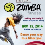 Dance your way to a fitter you!