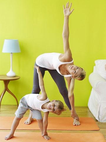 condo exercise