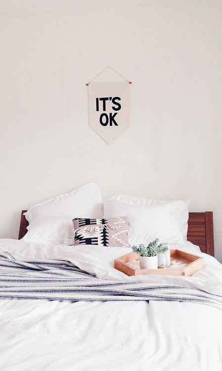 condo bedroom headboard
